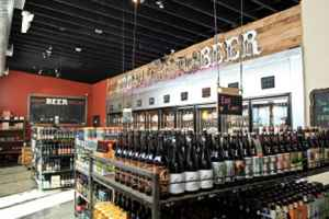 Newly Built Beer/Wine & Convenience Store-Bethesda