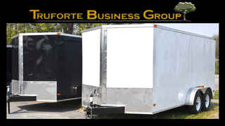 Trailer Sales and Service Business For Sale!!!