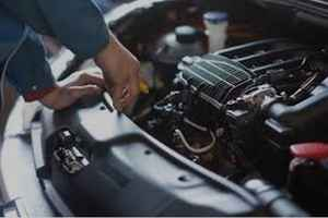Profitable Auto Repair Services w/Real Estate