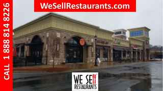 Charlotte Area Bar and Restaurant for Sale