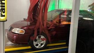 Profitable Full Service Tunnel Car Wash