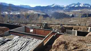 concrete-business-in-colorado-mountain-town-telluride-colorado