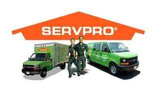 SERVPRO Disaster Restoration Business for sale ...