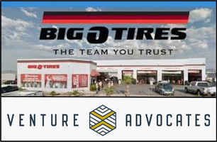 3 Highly Profitable Big O Tires Franchise Location