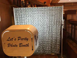 Profitable & Fun! Party Photo Booth Company Avail.