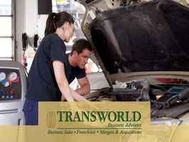Transmission Shop in Broward County
