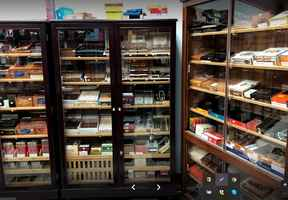 Very Profitable Smoke Shop for Sale