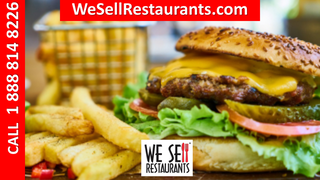 Money Making Restaurant For Sale With Real Estate