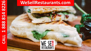 Sandwich Franchise for Sale in Dallas Fort Worth