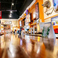 Lake Oconee Area Sports Bar Restaurant & Bar