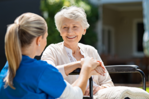 Profitable Licensed In-Home Care Franchise