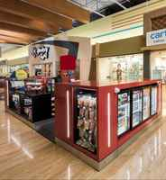 Convenience Store Franchise Hialeah Mall Kiosk