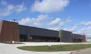 Renovated Warehouse Space For Lease - Southwest MI