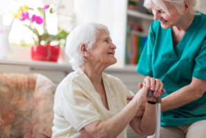 Top Home Care Franchise Near Cleveland OH