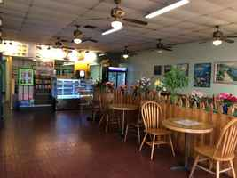Restaurant Available - Full Kitchen - Low Rent