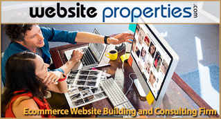 Ecommerce Website Building and Consulting Firm