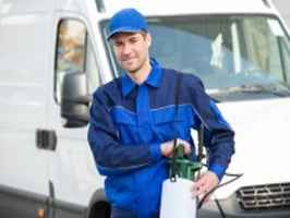 Commercial and Residential Pest Control Company