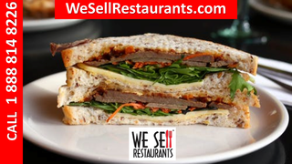 Sandwich Franchise for Sale in Raleigh Area