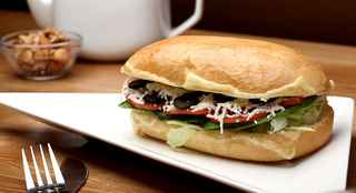 Brand New Panini Restaurant and Café 2596