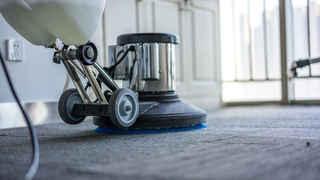 Carpet Cleaning Business - Multi-territory