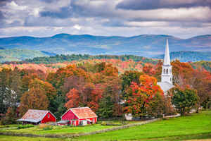 Chiropractic Practice for Sale in Vermont