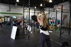 Franchise Fitness/BootCamp Workout Class