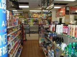 Gas Station with Deli & Grill for Sale in NC-29770