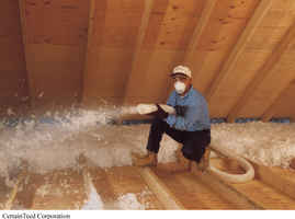 25+ Year Insulation Company - $151,000 Cash Flow