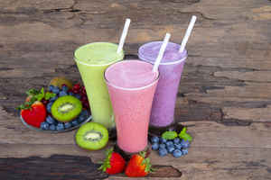 One of the Fastest Growing Smoothie Franchises