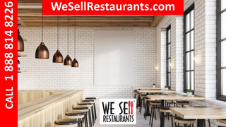 Charlotte Area Restaurant Available