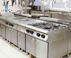 Restaurant Equipment Retail Business