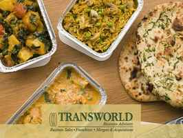Highly Rated - Profitable Indian Restaurant