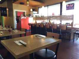 Ramen House - Wth Beer & Wine - 1400 SF Restaurant