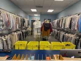 Charlotte, NC - Dry Cleaning Pick Up Location