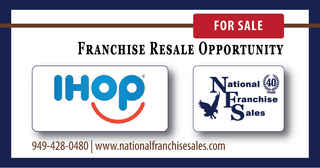 IHOP Restaurant for Sale! - $240K+ Cash Flow