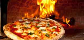 Wood Fired Pizza & Italian Restaurant For Sale ...