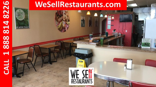 Restaurant For Sale in Pembroke Pines