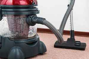 Turnkey Carpet Cleaning Franchise