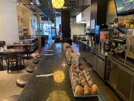 Modern Diner For Sale Near Midtown Manhattan-32772