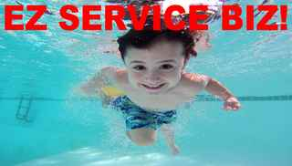 Established Pool Route-Services Manassas Area