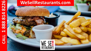 Restaurant for Sale in Dallas-Fort Worth
