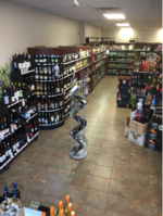 Liquor Store In Fastest Growing County In SC