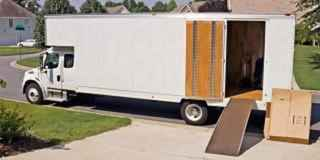Moving Company in Roanoke County, VA-31211