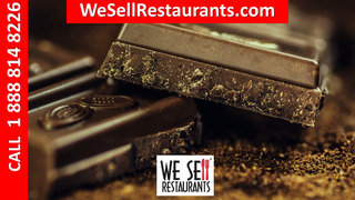 Sweet Chocolate Store Franchise for Sale in Austin