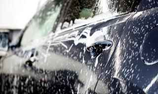 Full-Service Car Wash in Richland County-30023