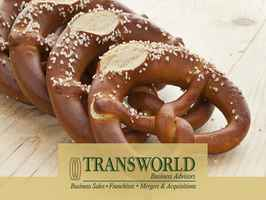 Authentic Philadelphia Wholesale Pretzel Company