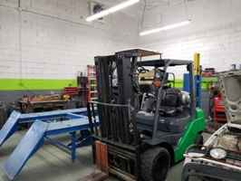 Autobody/Collision Business for Sale in NY-33186