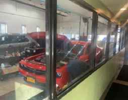Auto Repair/Quick Lube Shop in Queens County-33084