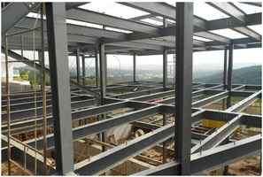Structural Steel Business > $1.2 MIL EBITDA