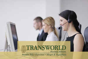 Profitable Call Center with 3 US locations